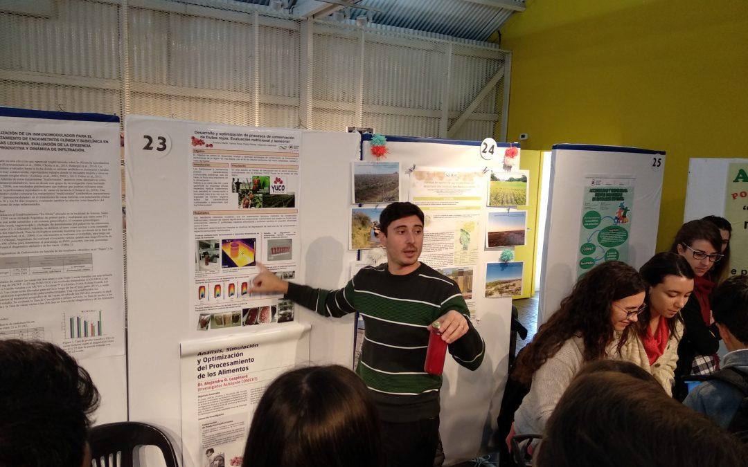 Se acerca la 2da edición de la Expo Ciencia UNVM