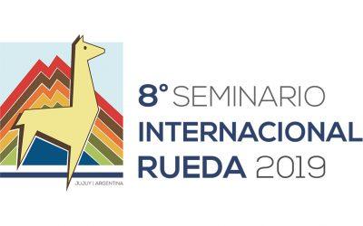 Octavo Seminario Internacional RUEDA