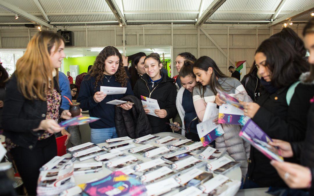 La Expo-Ciencia UNVM recibió a más de 800 participantes